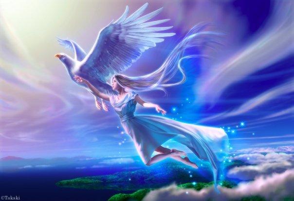 I_fly_myBirdTotem